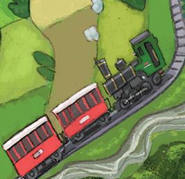 paddle-trail-Brienz-Brienzer-Rothhorn-Bahn